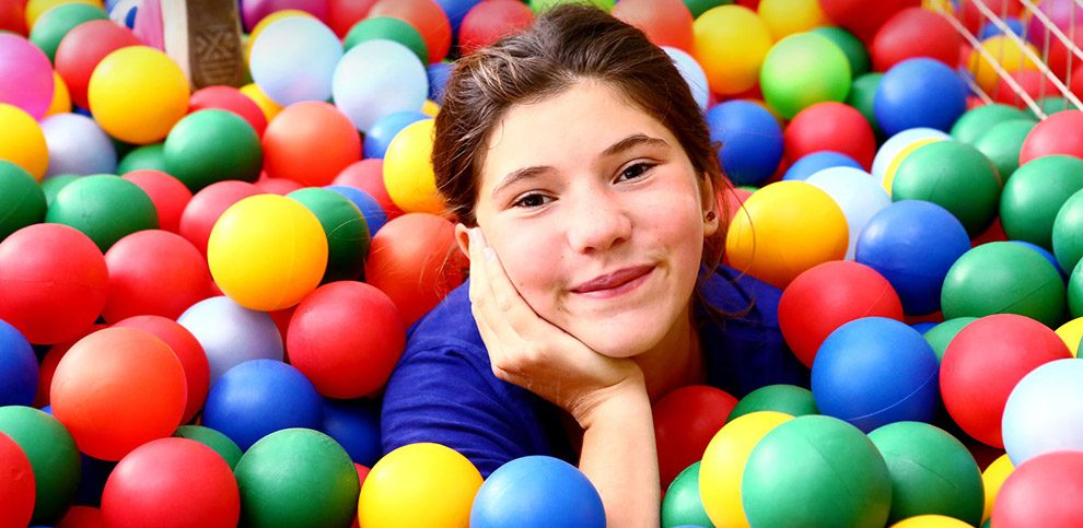 Sensory Integration Therapy for Autism