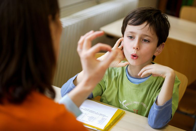 Apraxia and Autism