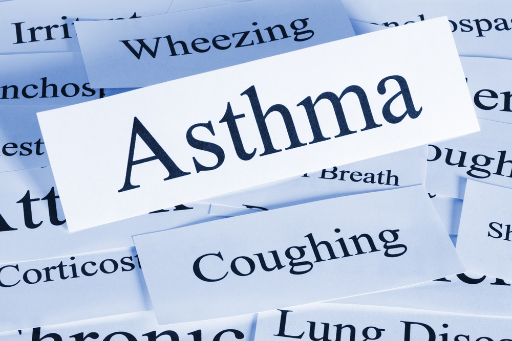 Asthma An Overview