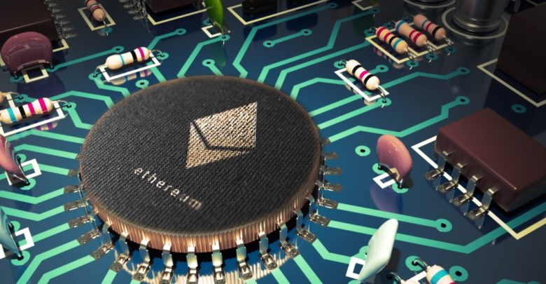 How Ethereum Mining Works?