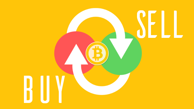 How to sell your Bitcoin?