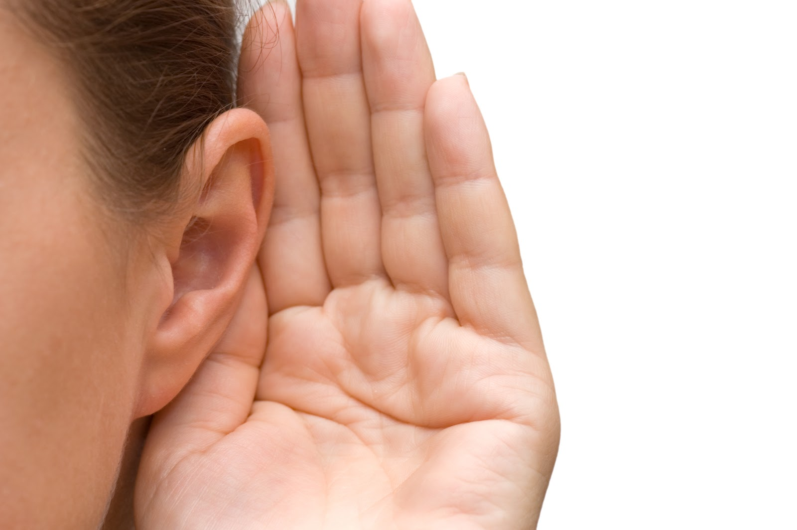 Loud Noises Can Affect Your Hearing