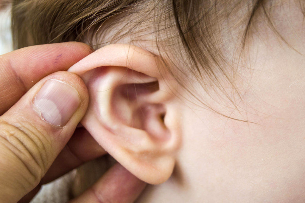 Swimmer's Ear – Causes and Cures